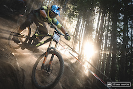 Live Now: Canadian Open DH - Crankworx Whistler 2017
