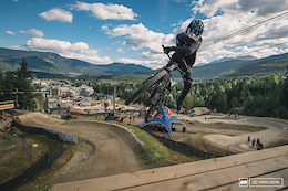 Jump on for a Ride Down the Red Bull Joyride Course