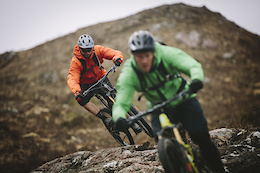 Components of Adventure: Scotland with Vanderham and Hunter