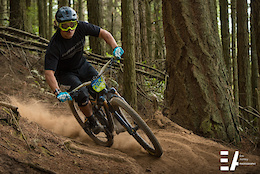 Pro Results: Cascadia Dirt Round Four - Chuckanut