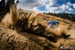 The Berm Busters: Practice - Vallnord DH World Cup 2016 Vallnord DH World Cup