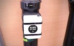 SussMyBike Data Acquisition - Eurobike 2016