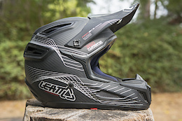 Leatt DBX 6.0 Helmet - Review