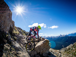 East Coast Racers Included in North American Enduro Tour
