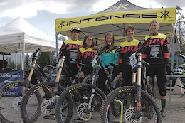 Kovarik Racing, Fernie Season Final - Video