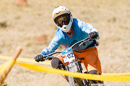 Montanhas Race Enduro 2016 - #3, Jambeiro