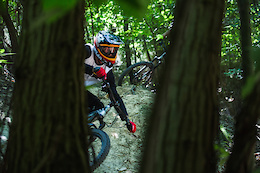Welcome to the Trails: Bluegrass Presents Finale Enduro - Stage 1-2-3