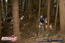 B.C. Bike Race: The Pacific Traverse - Stage 6: Squamish to Whistler