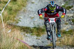 Inter-Services Race 2016 - Antur Stiniog