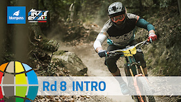 The Sands of Time: EWS Round 8 Intro, Finale Ligure, Italy