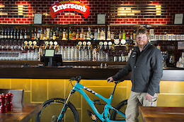 Emerson's Brewery Backs Dunedin's 3 Peaks Enduro