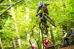 2016 Enduro World Series Team Champions - Video