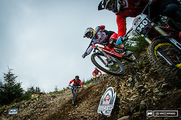 Red Bull Foxhunt 2016 Highlights - Video