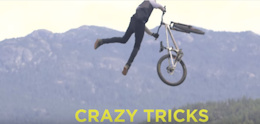 It's Crankworx Baby - Video
