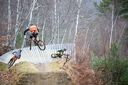Ride with the Pros and Raise Funds at Highland Closing Weekend