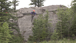 Riding the Razor's Edge - Video