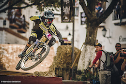 DH Taxco 2016 Photo Epic: City Downhill World Tour Final