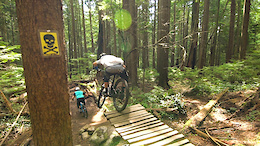 The Wild Ride West:Dream Adventures in the Pacific West Coast - Video