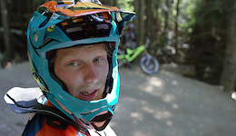 A Week in Whistler With Fly Racing - Video