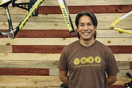 From the Top: Chris Sugai of Niner Bikes