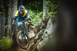 Blue Mountain Course Release: MEC Canadian National Enduro Series Presented by Intense Cycles