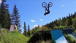 Andrew MacDonald: Fall Vibes - Video