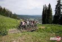 Loeka Ladies Adventure Getaway, July 4-6, 2008
