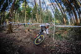 Mini Downhill Round One, Forest of Dean - Video