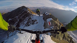 Flying Metal Diaries: Holidays in Davos, Episode Three - Video