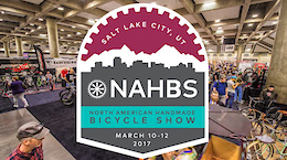 North American Handmade Bicycle Show 2017 - Teaser