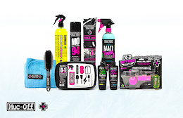 Win a Muc-Off Ultimate Bicycle Care Bundle  - Pinkbike's Advent Calendar Giveaway