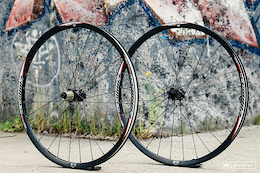 SUNringlé Charger Expert AL Wheelset - Review