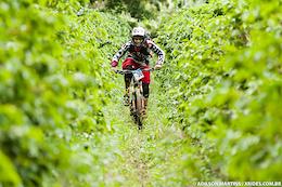 Montanhas Race Enduro 2016: #5, Socorro