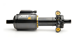 Cane Creek's New DB AIR [IL] Shock + OPT and DROPT Remotes - Press Release