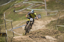 Joe Smith and Henry Fitzgerald Join Sam Blenkinsop on Norco Factory Racing
