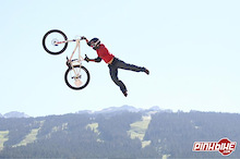 Crankworx Super Finals 2007