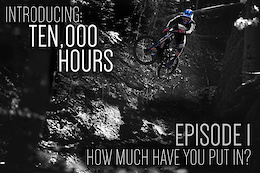 Dakotah Norton: 10,000 Hours of Focus - Video