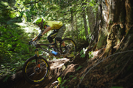 Vernon Course Release: MEC Canadian National Enduro Series Presented by Intense Cycles