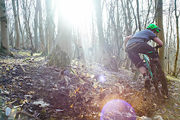 The Hardtail Hooner: Stanton Bikes - Video