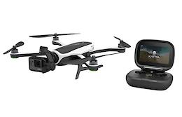 GoPro's Karma Drone Returns