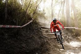 Australian National Downhill Series, Round 3 - Mount Beauty