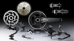 Shimano Announces Affordable Deore M6000 Group and a Wide Range SLX Option