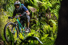 NZ Enduro Day Two, Shared Sufferings - Photos and Video
