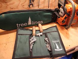 Treelines Accessory Launch