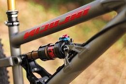 Nicolai Mojo to Produce Geometron Kids Bikes