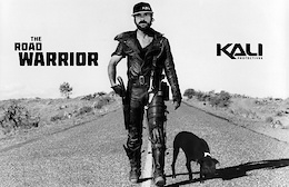 The Kali Road Warrior