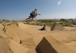 Trails Tapas with Joey Gough - Video