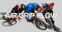 Air, Grip, and Flow – An Artists Collaboration