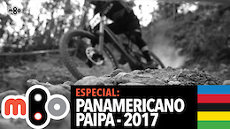 Pan-American Downhill Championships 2017 - Video