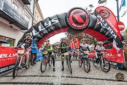 Bike Town Przemyśl 2017